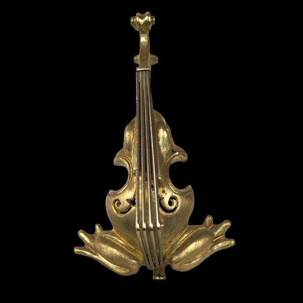 Rana Violino