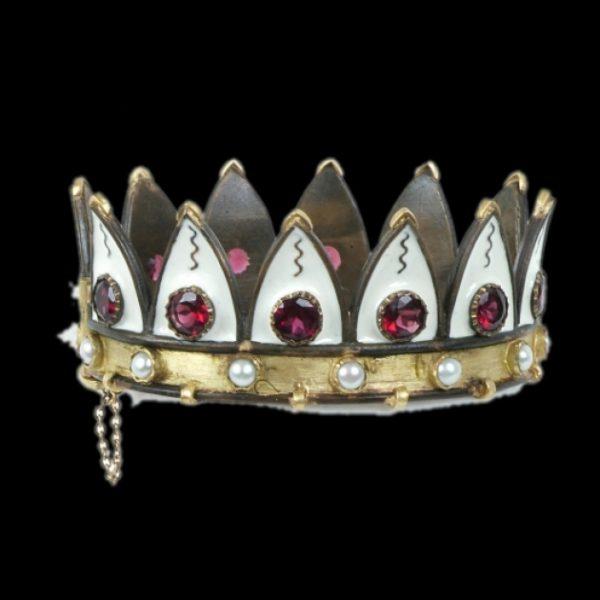 Bracciale Corona II
