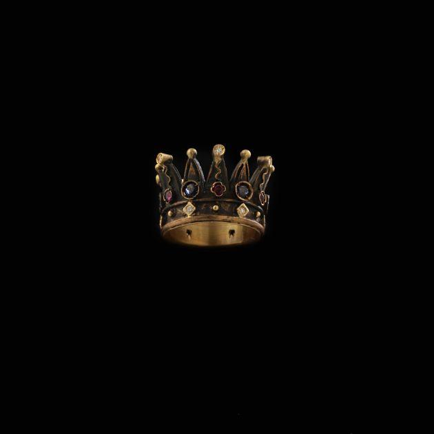 Corona Alchemica IV