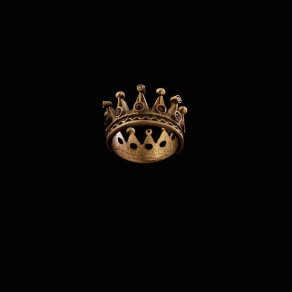 Corona Alchemica bronzo