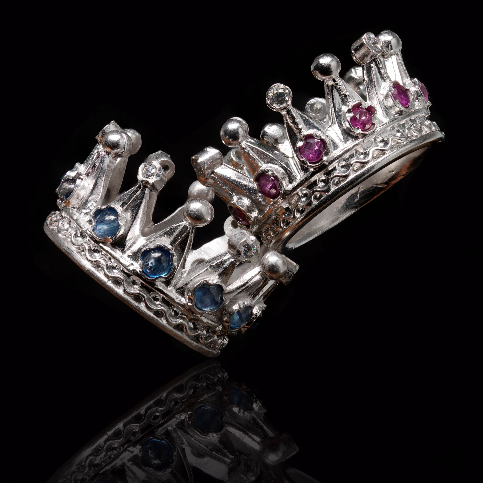 alchemic crown