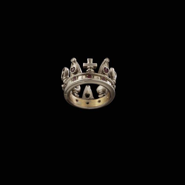 Corona dei Templari
