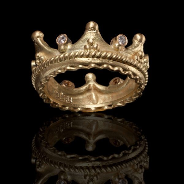 Corona della Regina II