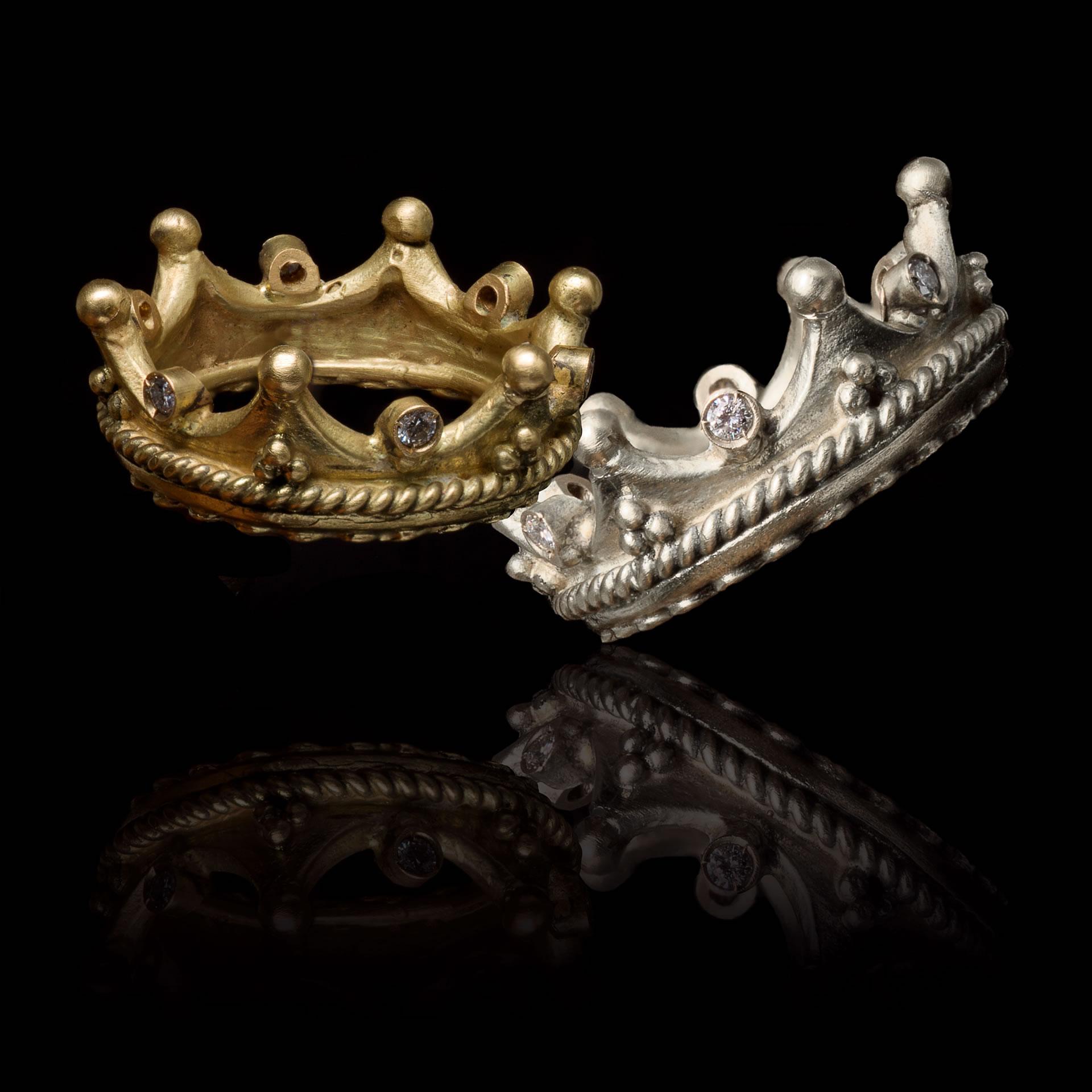 Etruscan Crown
