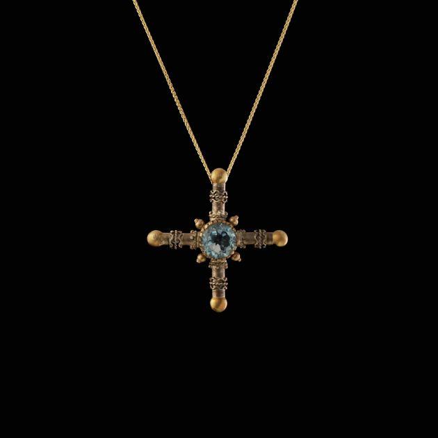 Croce Gotica II