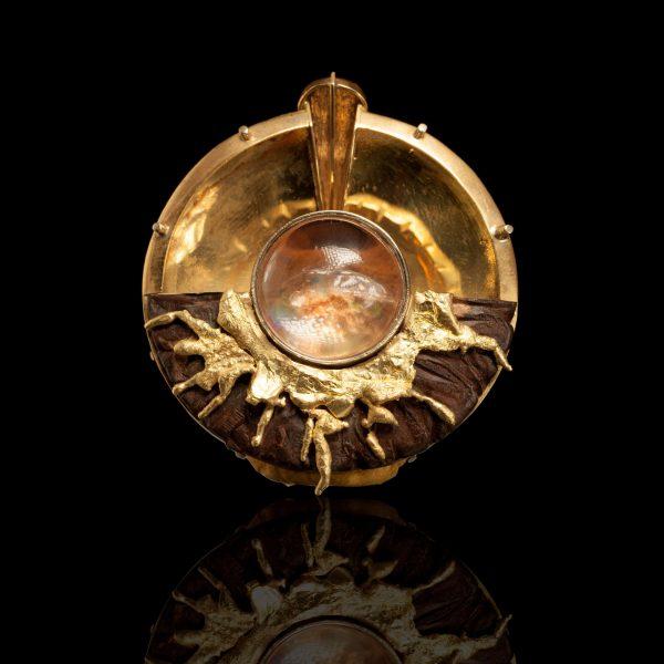 Fluido Etereo II